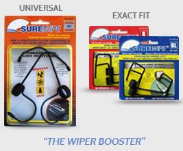 Wiper Booster